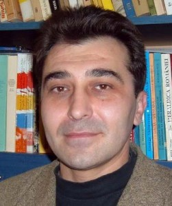 Augustin Tarau