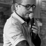 Ercsei Zsolt, UI/UX Designer, QUBIZ.