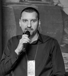 Mihai Pop, CEO, Bizmart.
